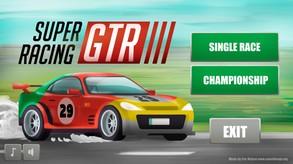 Super GTR Racing video