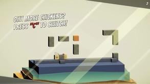 Linear Chicken video