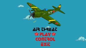Air Threat video