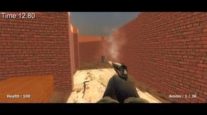 Maze Madness video