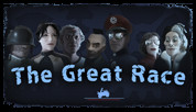 The Great Race video