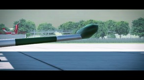 Airplane Sky Voyage video