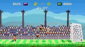 Soccer Nations Battle video