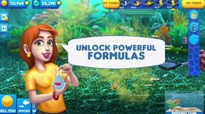 Fish Tycoon 2: Virtual Aquarium video