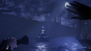 Sleeping Dawn VR video