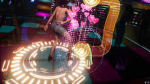 Club Dance Party VR video