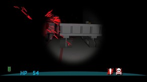 Visceral Cubes video
