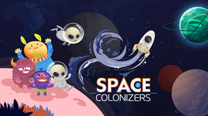 Space Colonizers video