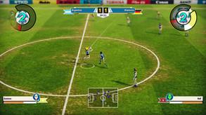 Legendary Eleven: Epic Football video