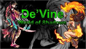 De'Vine: World of Shadows video