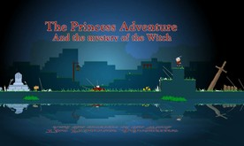 The Princess Adventure video