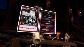 Darkest Mana : Master of the Table video
