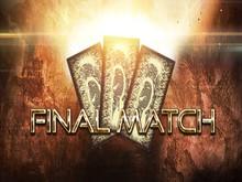 Final Match video