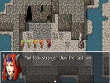 Forgotten Realm RPG video