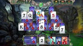 Avalon Legends Solitaire 3 video
