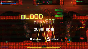 Blood Harvest 3 video