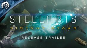 Stellaris: Distant Stars Story Pack (DLC) video