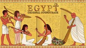 Egypt Original Soundtrack (DLC) video