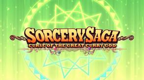 Sorcery Saga: Curse of the Great Curry God video