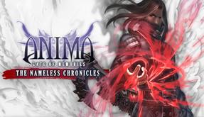 Anima: Gate of Memories - The Nameless Chronicles video