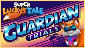 Super Lucky's Tale: Guardian Trials (DLC) video