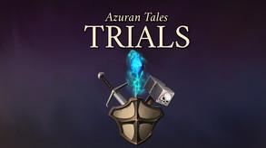 Azuran Tales: Trials video