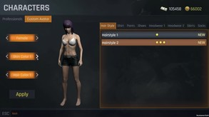 Battle Royale: Survivors 究极求生:大逃杀 video