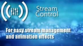 Tokavuh Stream Control video