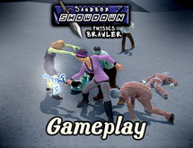 Sandbox Showdown video