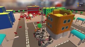 Demolition Engineer video