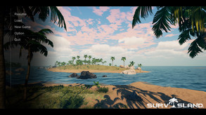 Survisland / 实境求生 video