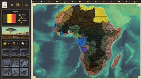 Imperialism: The Dark Continent video