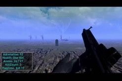 Zombie video