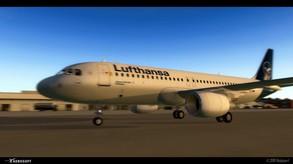 X-Plane 11 - Add-on: Aerosoft - Airport Friedrichshafen (DLC) video
