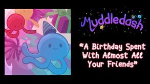 Muddledash Soundtrack (DLC) video