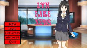 LVN Fake News video