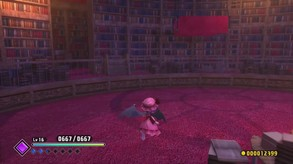 Touhou: Scarlet Curiosity   東方紅輝心 video