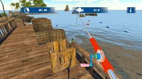 Fishing Simulator video