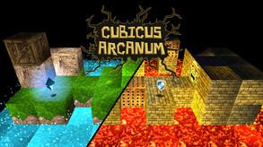 Cubicus Arcanum video