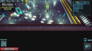 Turret Tech video