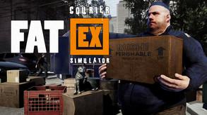 Fat[EX] Courier Simulator video