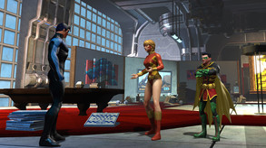 DC Universe Online™ - Episode 32 - Teen Titans: The Judas Contract (DLC) video