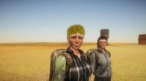 The Eerie Inn VR video