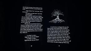 Adventures in the Light & Dark video