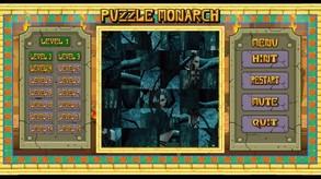Puzzle Monarch: Vampires video