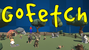 GoFetch video