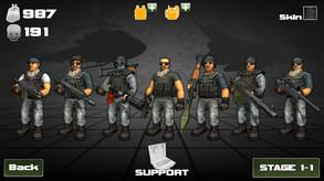 Combat Rush video