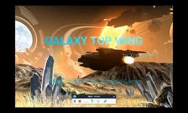 GALAXY TOP WING video