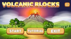 Volcanic Blocks video