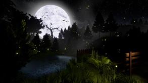 Fireflies video